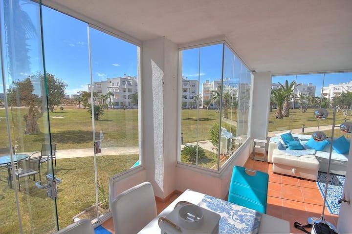 Casa Amelia - A Murcia Holiday Rentals Property