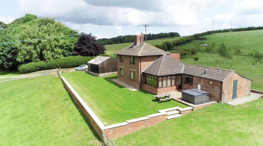 Masondale Cottage