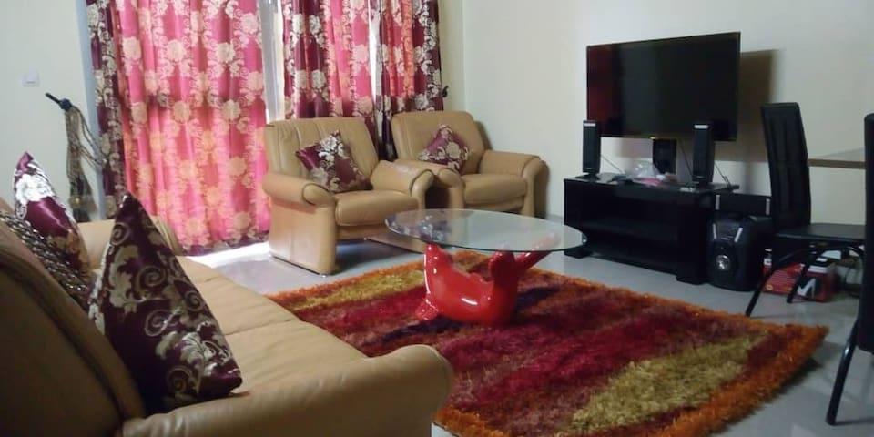 Appartement meuble  Dreams house bonamoussadi