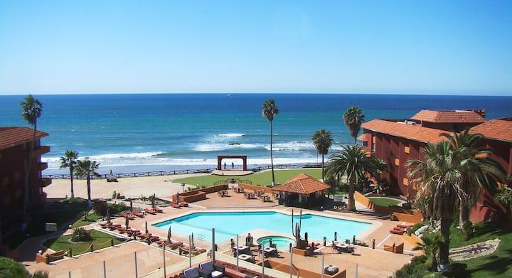Rosarito Puerto Nuevo LOBSTER VILLAGE / HOTEL