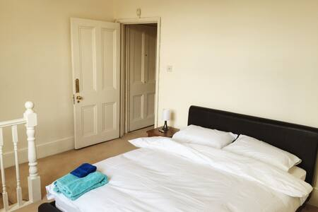 Luxurious Home for 2 in South Kensington - London - House