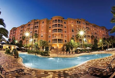 Mystic Dunes Resort & Golf Club 4 People (READ ADV - Lakás