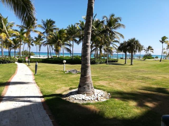 Aquamarina Playa Beach