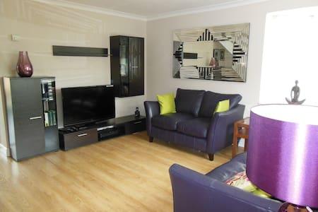 Cosy room 5 minutes from Elstree Studios - Borehamwood - House