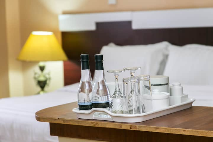 Amazing Work and Play Hotel in Thika Town