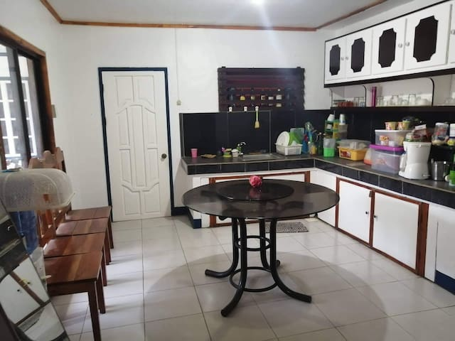 Room/Space for Rent in General Santos City