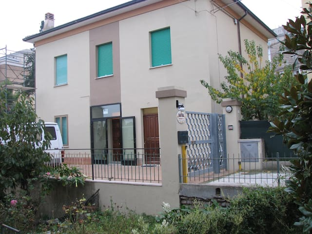 Appartamento Itala fino a 7 persone - Recanati - Apartment