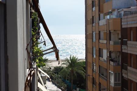 WiFi-A/C ***Playa Puerto Sagunto***