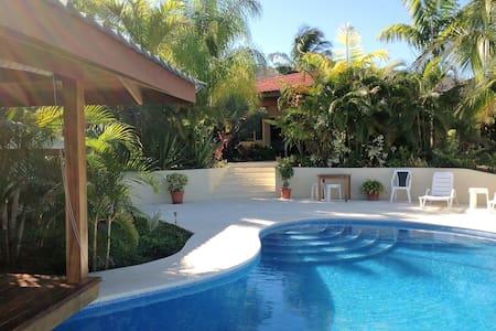 Casa Rita - Malpais