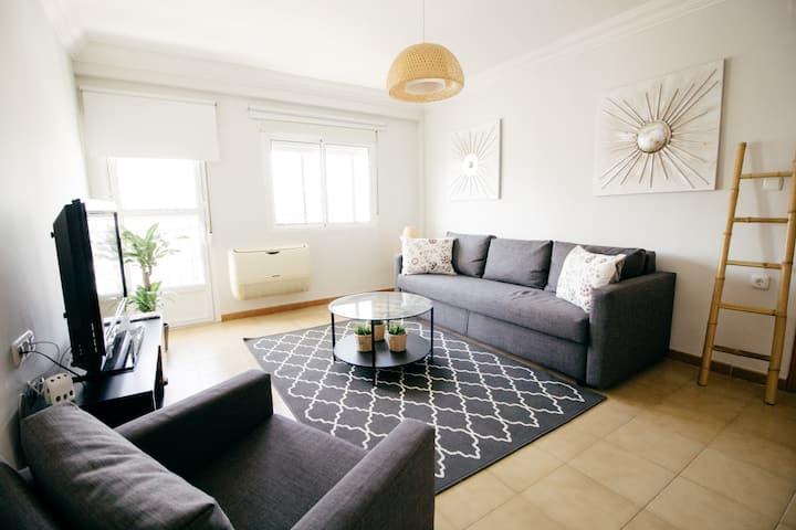 Apartamento Arco Ronda