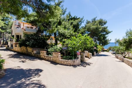 Apartment Jakov (37701-A3) - Ivan Dolac - island Hvar - Appartement