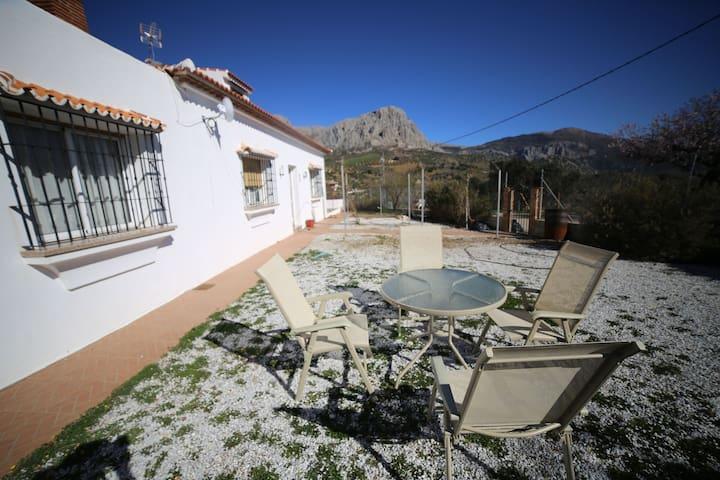 Casa Rural Los Gorditos