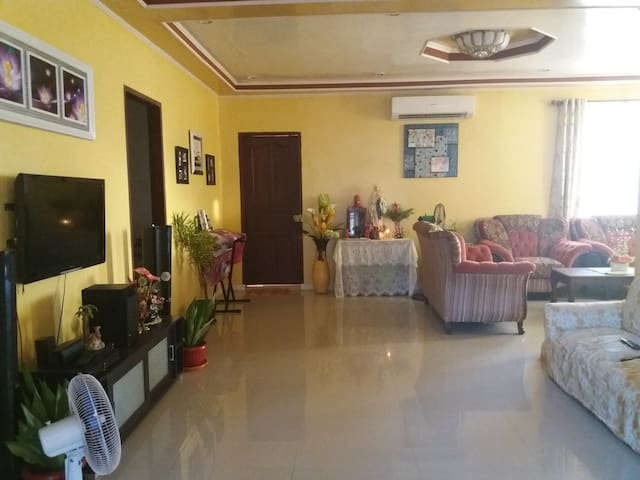 Keytie's Home