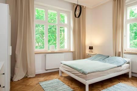 Villa Sopot Apartament Abrahama - mini Apartament ,,Gdańsk''