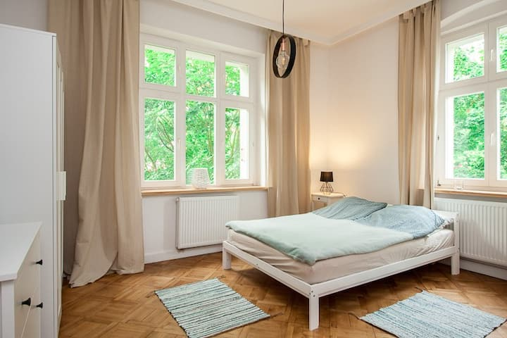 Apartamnet ,, Gdańsk '' w Centrum Sopotu