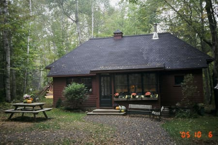 Spindlewood Kinder Cottage - Lincolnville