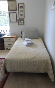 Central location, private room, affordable - Crestview