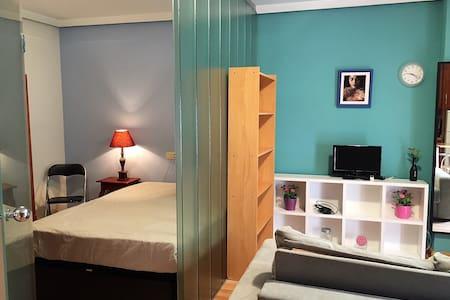 Bonito apartamento entre Plaza Mayor y Catedrales - Salamanca - Apartment