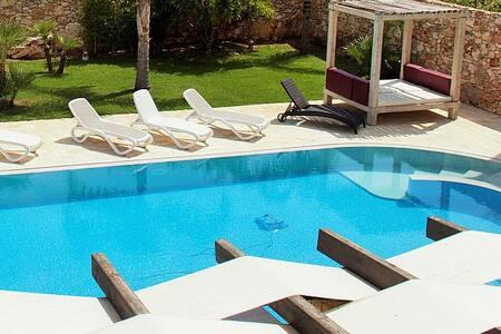 Casalesalento (Rooms) relax and sea - Nardò - Bed & Breakfast