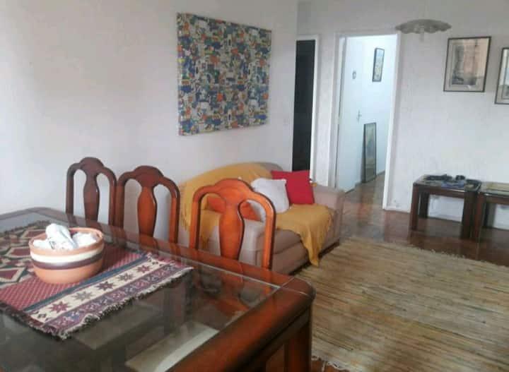 Apartamento 120 m Completo