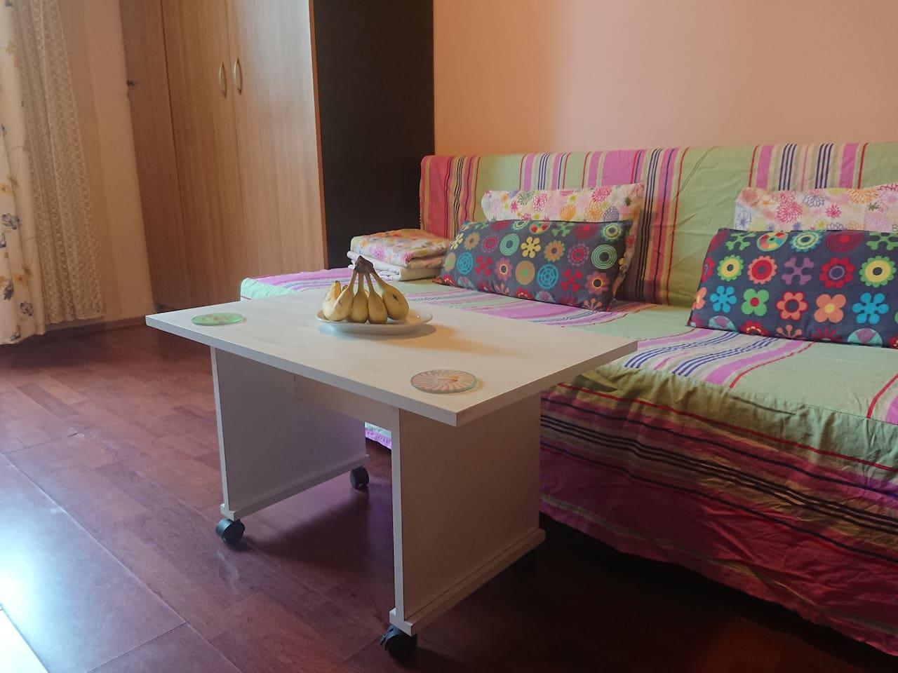 Cozy studio next to Afi Cotroceni