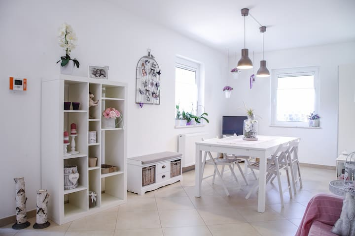 Una Culla sul Lago - intero appartamento
