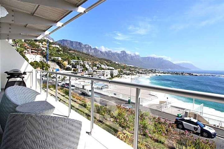Dunmore Blue - Cape Town - Apartment