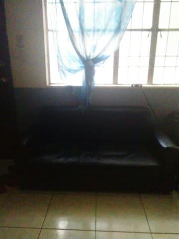 Regalado apartment unit 5