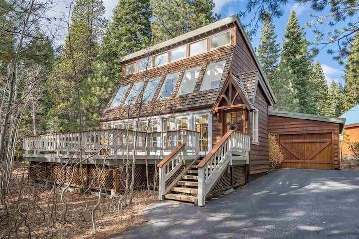 Casa del Sol Tahoe Truckee