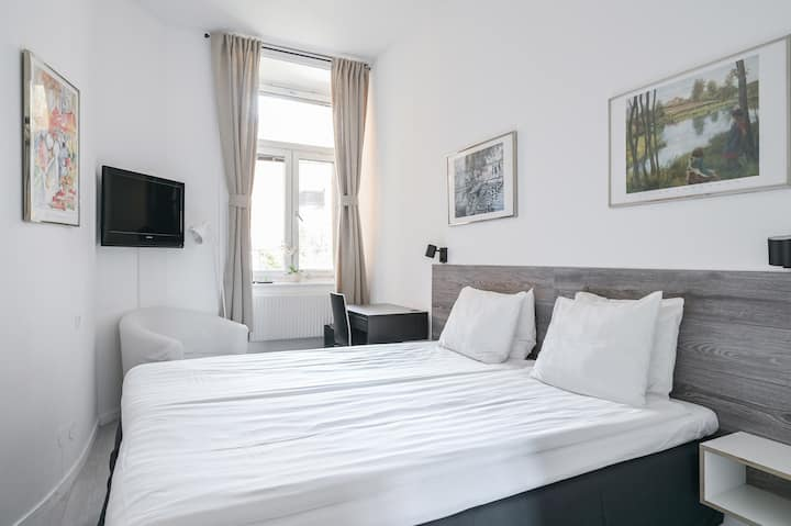 Longstay rental Central located Hotel in Stockholm