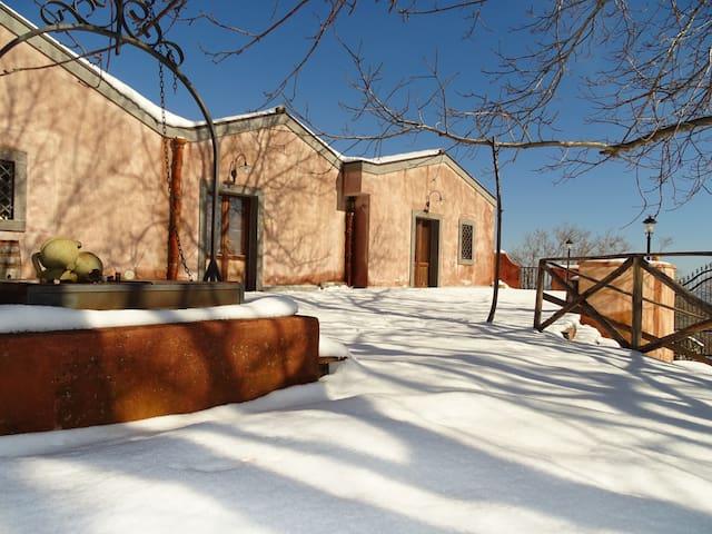 Borgo dell'Etna - Chalet - Sant'Alfio - Chalet