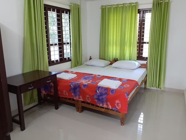 Sea view Bed Room.