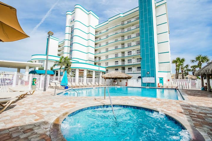 Discovery Beach Resort Cocoa Beach
