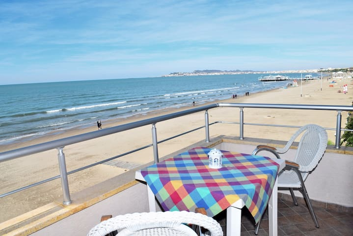 Teli Apartments in Durres Beach - 121