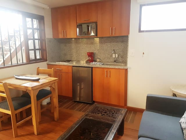Candelaria Apartment