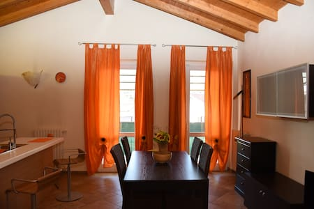 Rooms near University/Hospital with bathroom - Varese