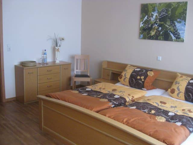 Urlaub auf dem Winzerhof - Monzingen - Apartment