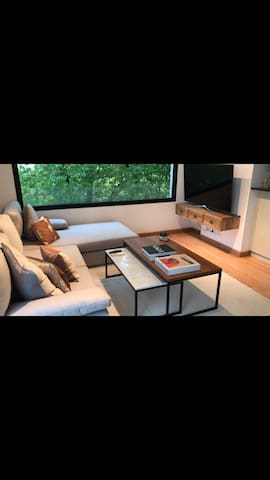 Duplex. Cozy, modern and spacious apartament
