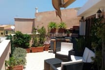Fittasi Casa vacanze a Villa san Giovanni