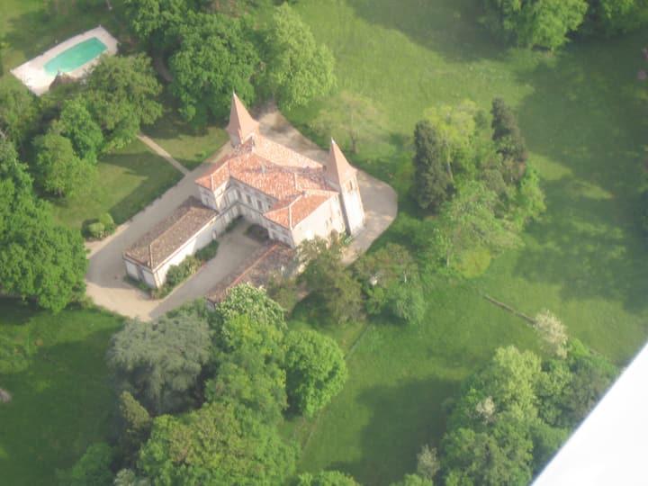 Gîte du Poirier d'En Piquet