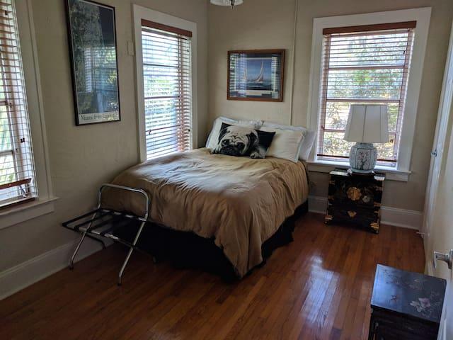 Bedroom in Spacious House
