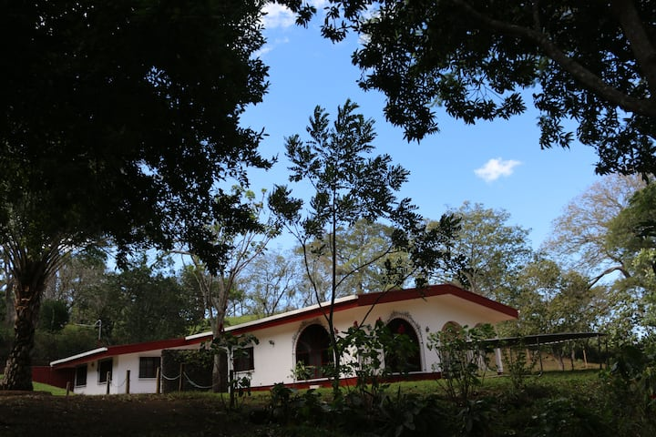 Country house in Managua