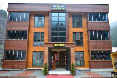 Gold City Apart Hotel UZUNGÖL