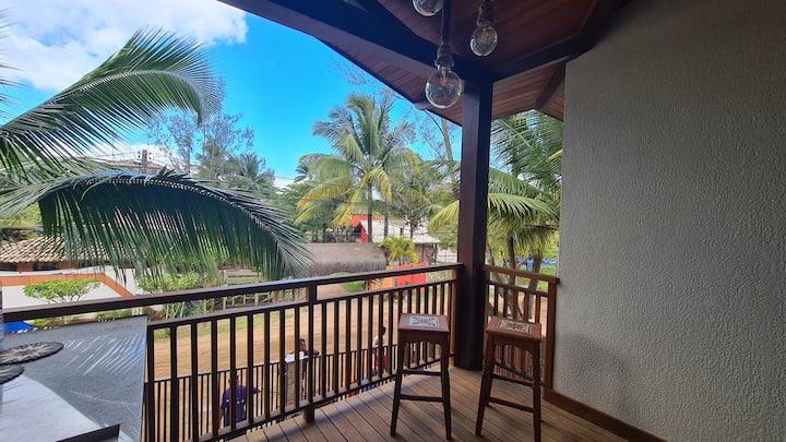 Sua casa no paraíso de Barra Grande!
