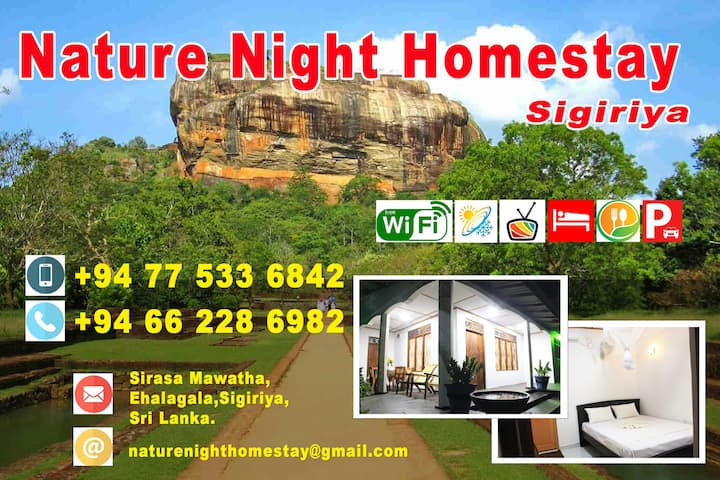 Nature Night Homestay
