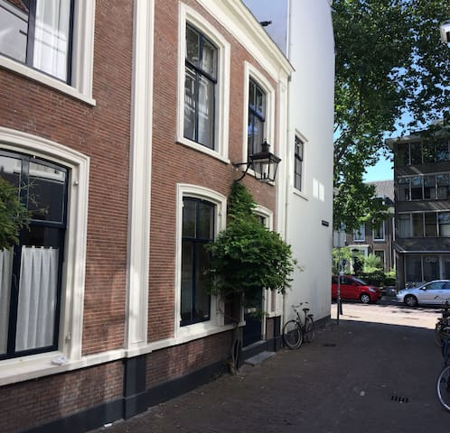 House in trendy part of city centre - Utrecht - House