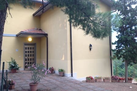 bed and breakfast in campagna - Ascoli Piceno