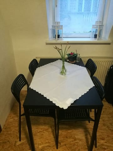 Kleine gemütliche Wohnung Hamburg-Bergedorf