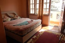 Shine Homestay Family English/français double room