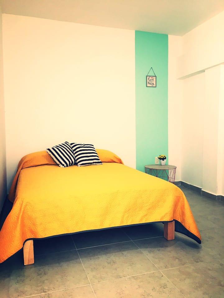 #2 Lindo y cómodo apartamento Ubicación Céntrica!